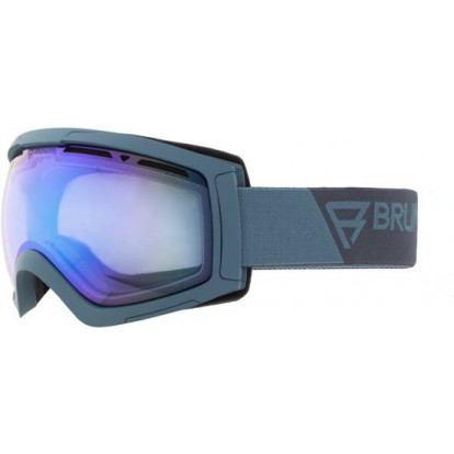 Brunotti Downhill 2 Unisex Skibril Night Blue