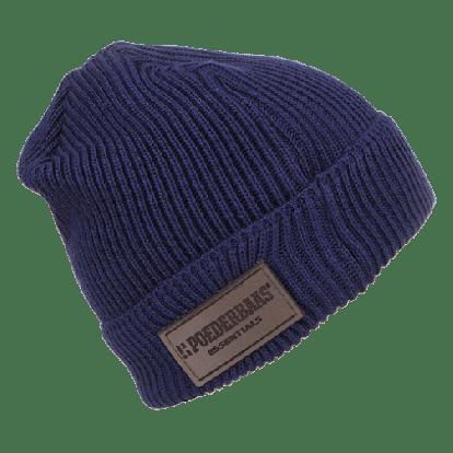 Poederbaas Essentials EB16008 Kobalt blauw