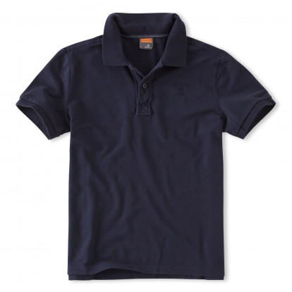 Brunotti Frunot Mens Polo Navy