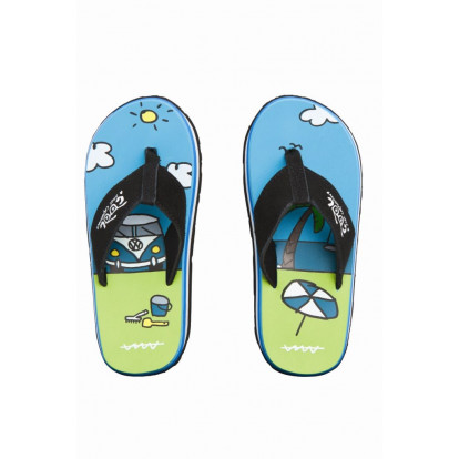 Cool Shoe O.S. Boy Furgo Playa M3SLA005-00729