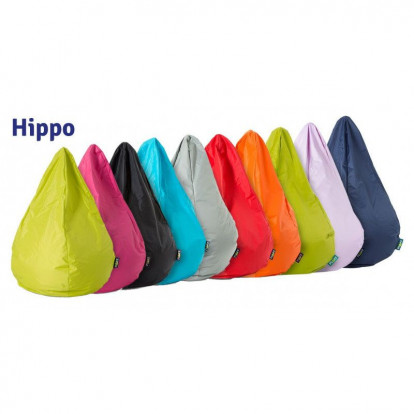 Ploff zitzak Hippo
