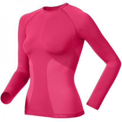 Odlo Thermoshirt Sports Underwear Evolution Fuchsia