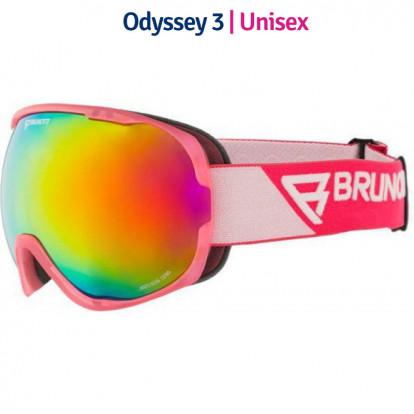 Odyssey 3   Unisex