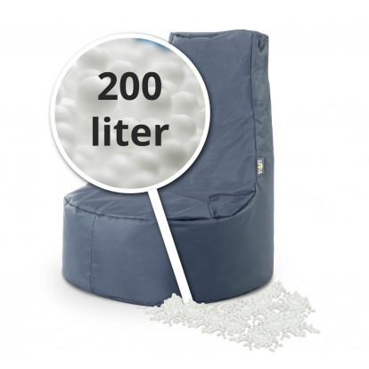 EPS Parels Zitzak Navulling 200 liter