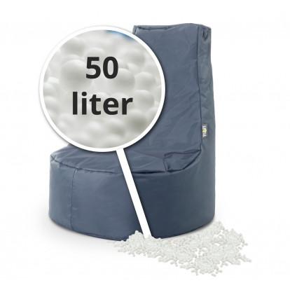 EPS Parels Zitzak Navulling 50 liter