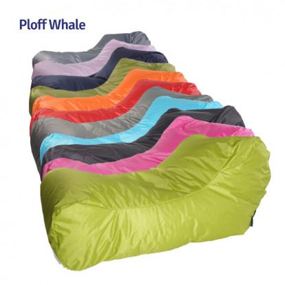 Ploff zitzak Whale