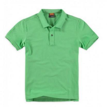 Groen | Dagaanbieding Brunotti Frunot Men Polo