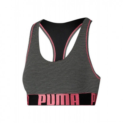grijs/roze | Dagaanbieding Puma Dames Racer Back Top