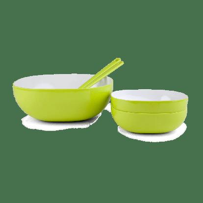 online winkel promotiecode top ontwerp Rosti Mepal salade set