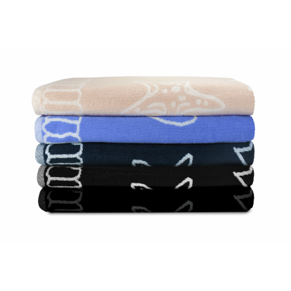 The One Towelling Beach Towels