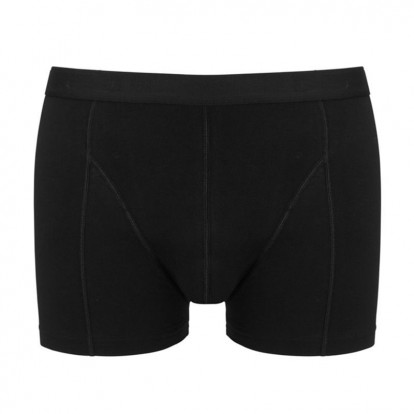 Ten Cate Basic Cotton Shorty 3-pack Zwart