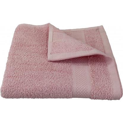 Seashell Handdoek 50 x 100 cm 500 gram Roze
