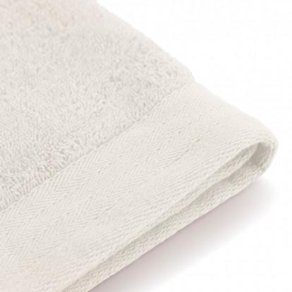 Dagaanbieding Walra Soft Cotton gastendoekjes Stone Grey