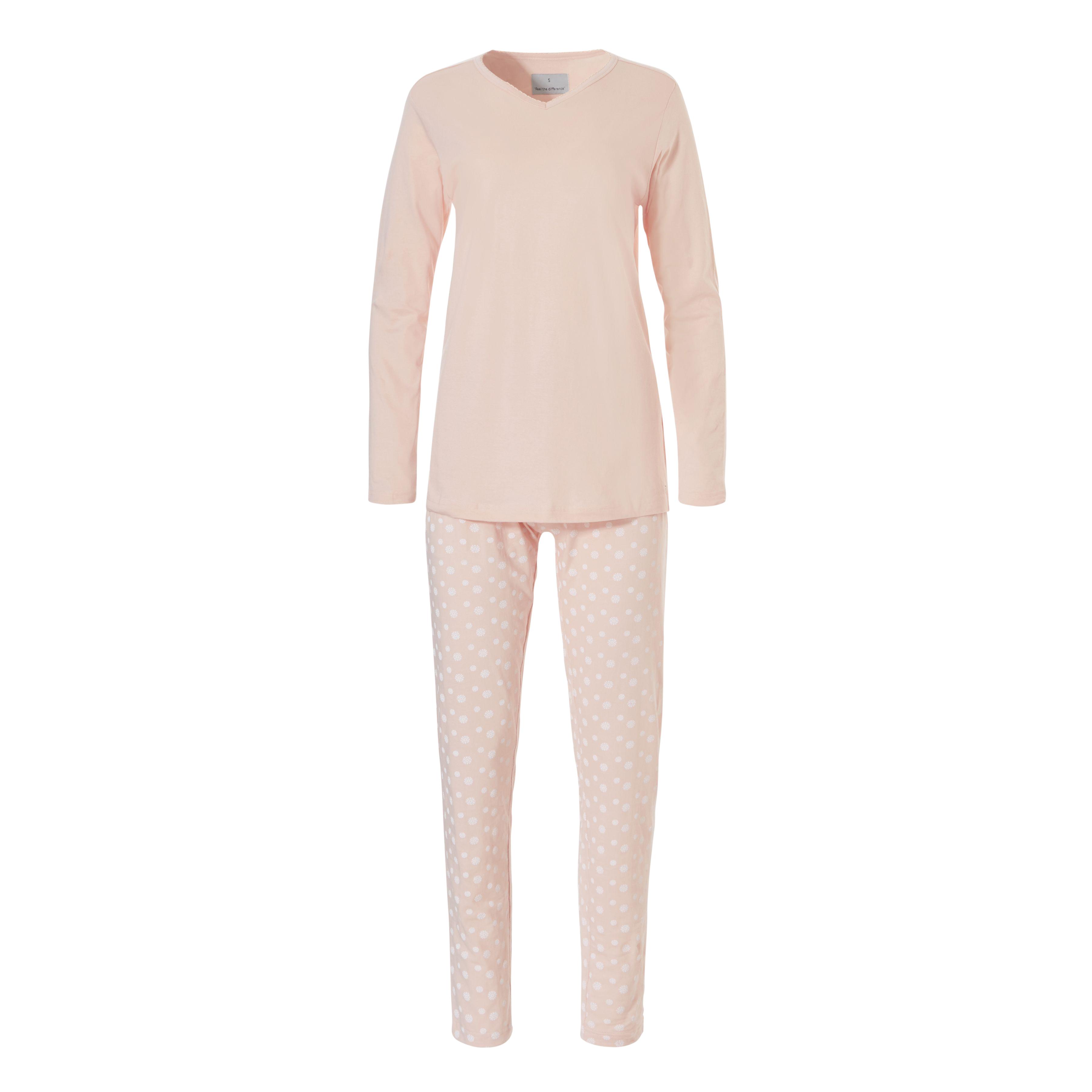 Ten Cate dames Pyjama roze