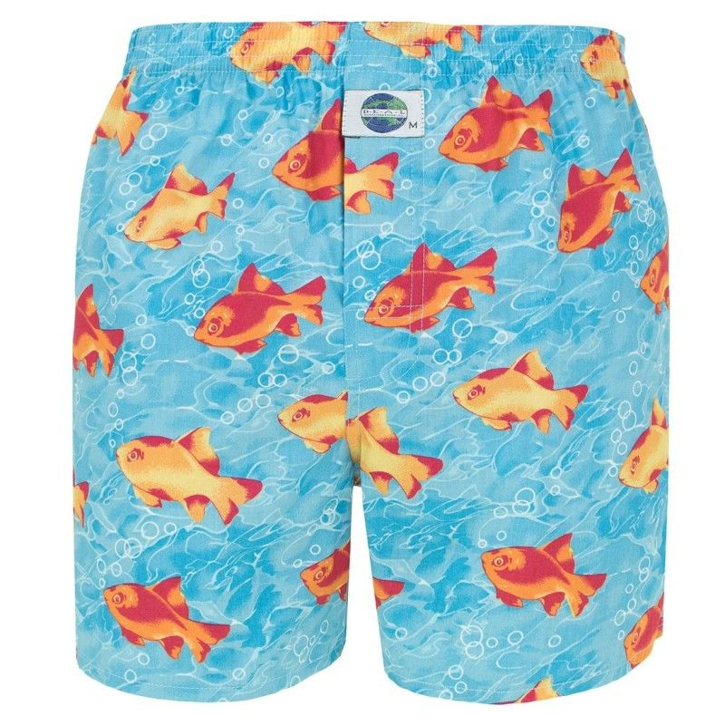 DEAL International boxershort Goldfish-XXL