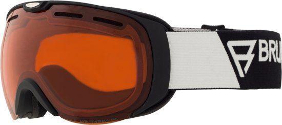 Brunotti Deluxe 5 Unisex Skibril Black