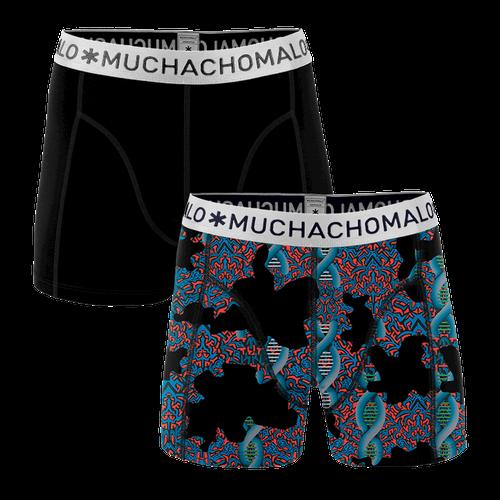 Muchachomalo Boxershorts 2-pack DNA-M
