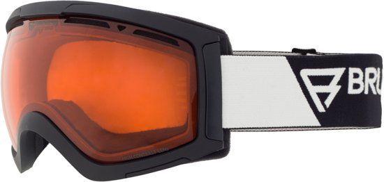 Brunotti Downhill 5 Unisex Skibril Black
