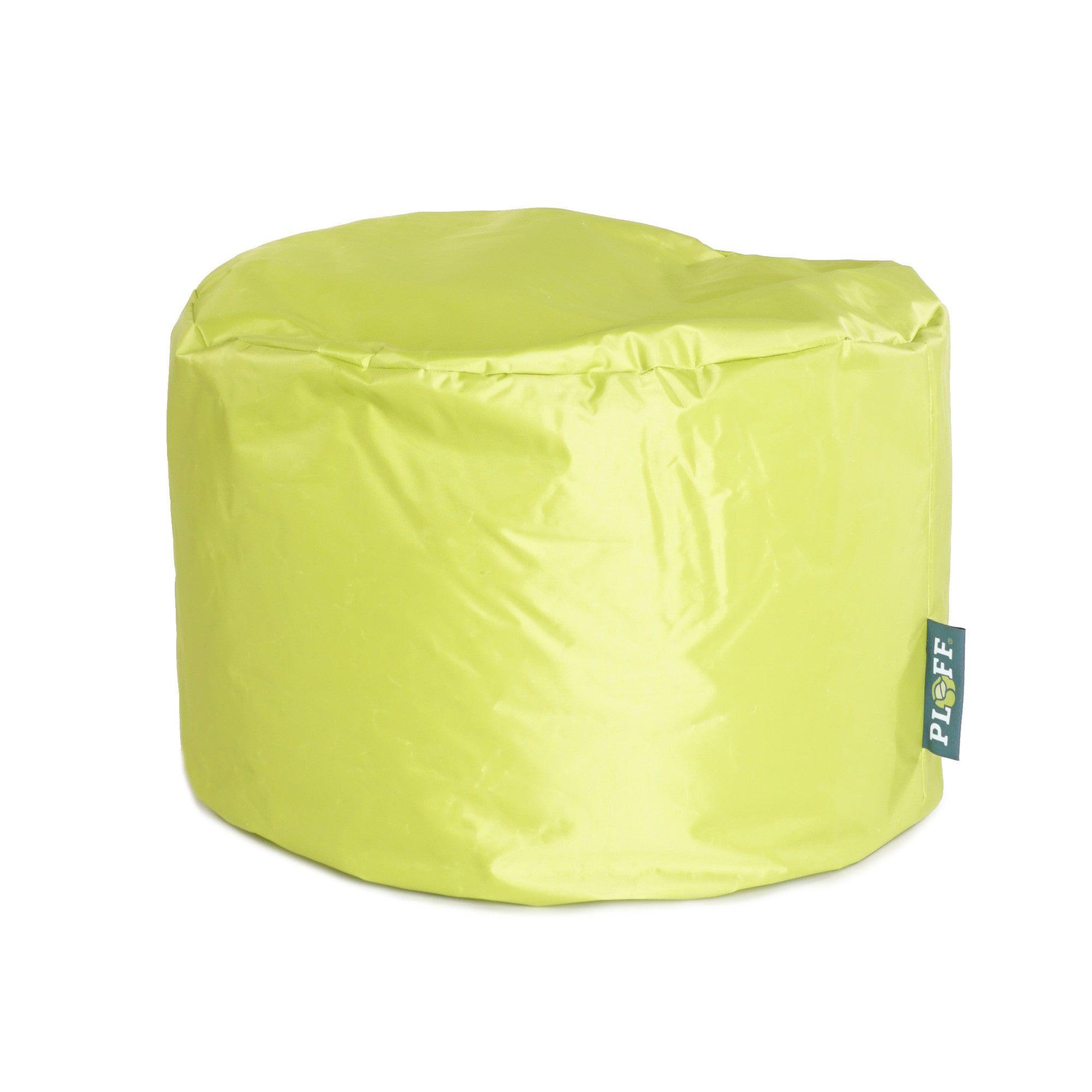 Ploff Turtle 105 Liter Zitzak Lime