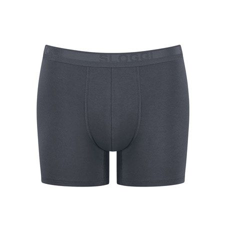 Sloggi Men EverNew Short*** Dolpin Gray-4