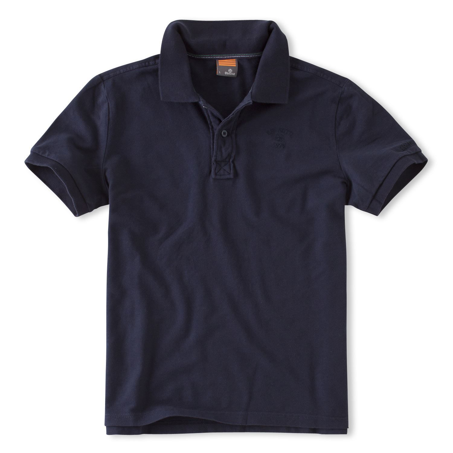 Brunotti Frunot Mens Polo Navy-S