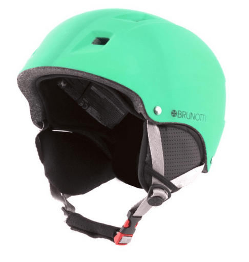 Brunotti Hallas 1 Women Skihelm Teal
