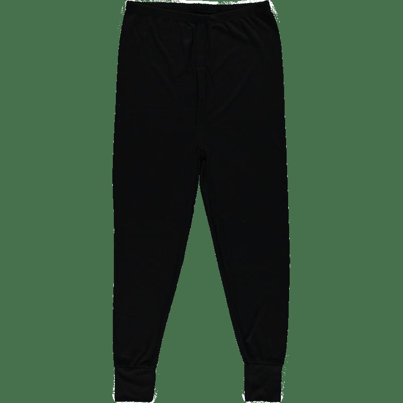 Heat Keeper Heren Thermal Heat Legging Long John Zwart-XXL