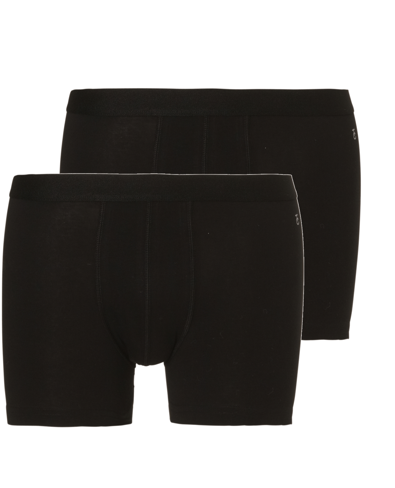 Ten Cate Heren Giftset Heren 2-pack shorts black