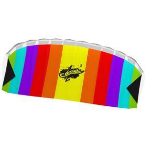 HQ Eco Line Stuntfoil Comet Rainbow R2F