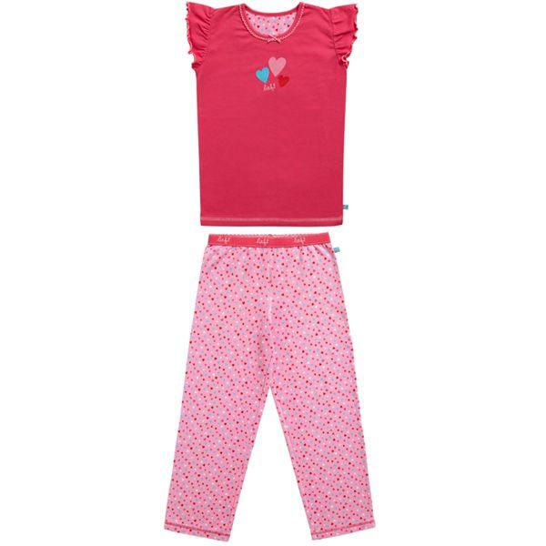 Lief! Pyjama Roze