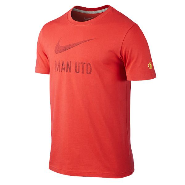 Nike Basic T-shirt Manchester United