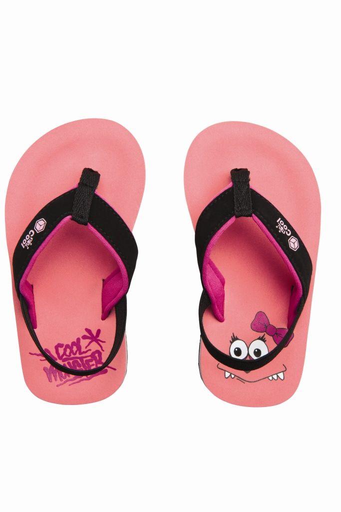 Cool Shoe Monster B-Girl M8SLA005-2122-21-22