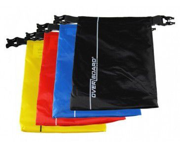 Waterproof Dry Pouch Multipack - 1 Liter