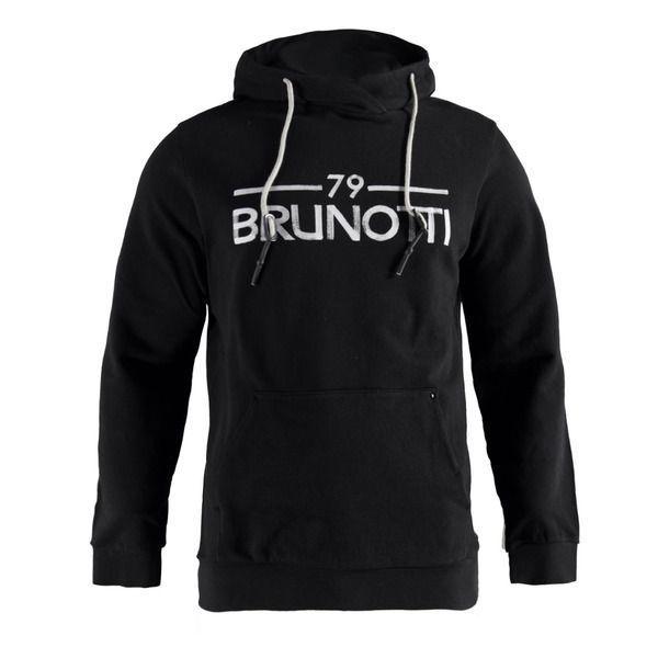 Brunotti Nace Heren Sweater Black