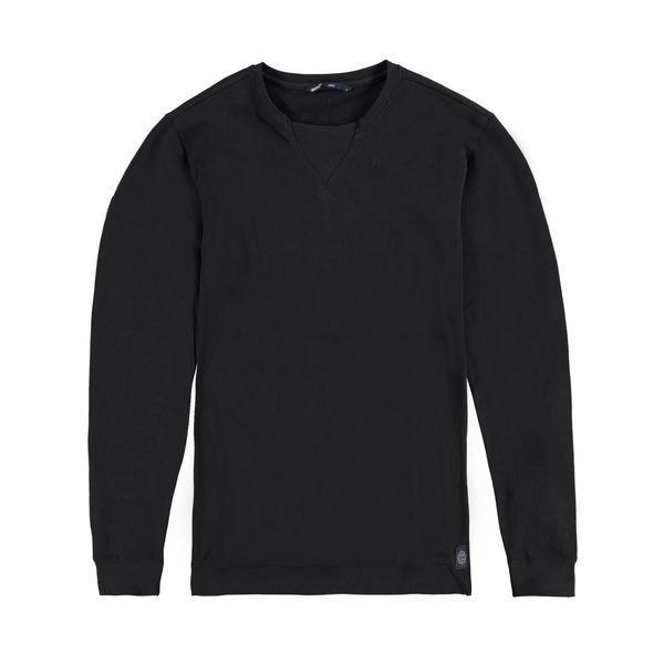 Brunotti Nicco Heren Sweater Black