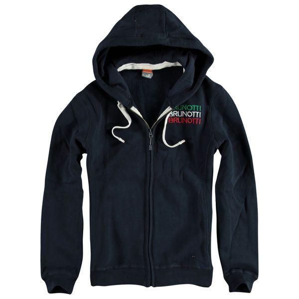 Brunotti Nickas Heren Sweater Navy L