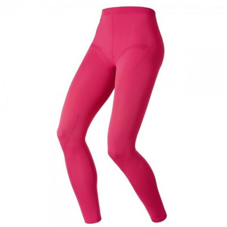 Odlo Thermobroek Sports Underwear Evolution Fuchsia-XL