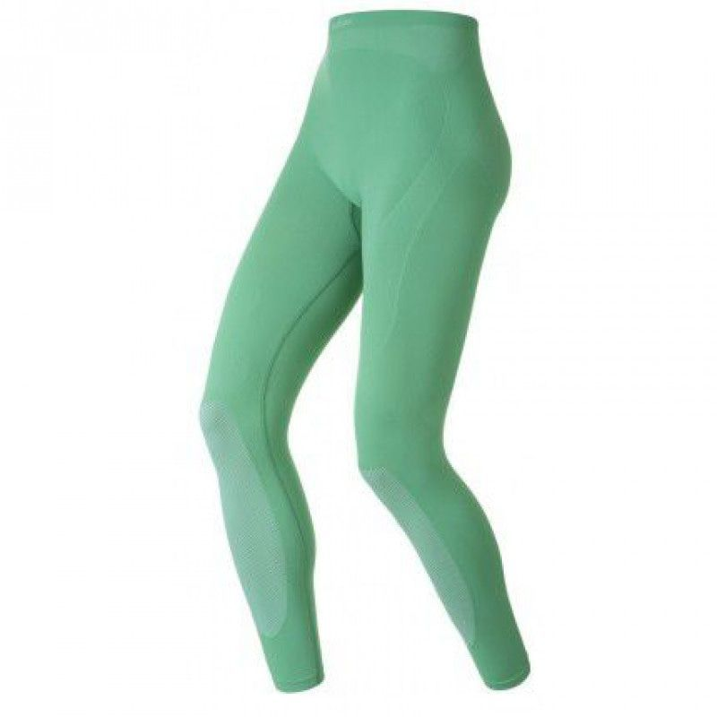 Odlo Thermobroek Sports Underwear Evolution Warm Women Green-XL