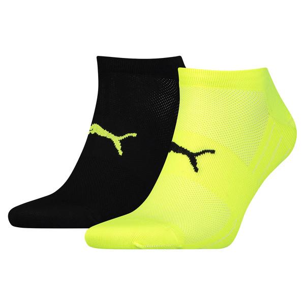 Puma Performance Train Ligt Sneaker Black/Grey/Yellow-39-42