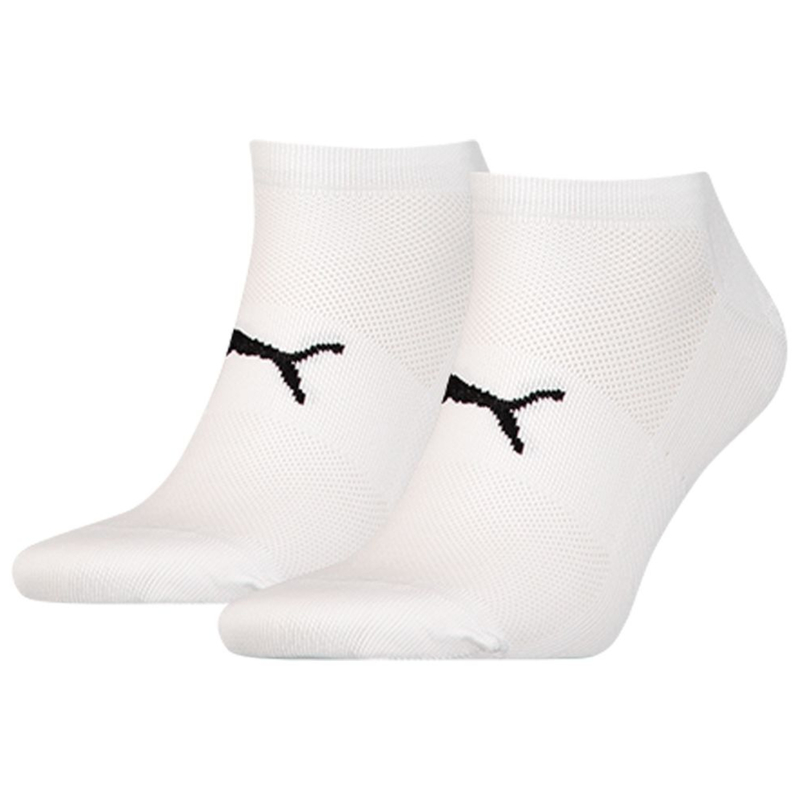 Puma Performance Train Ligt Sneaker White/Black 2-pack