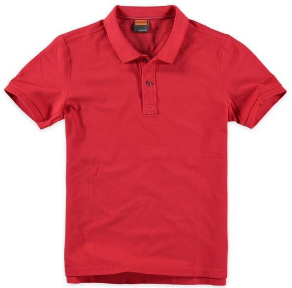 Brunotti Frunot Mens Polo Red