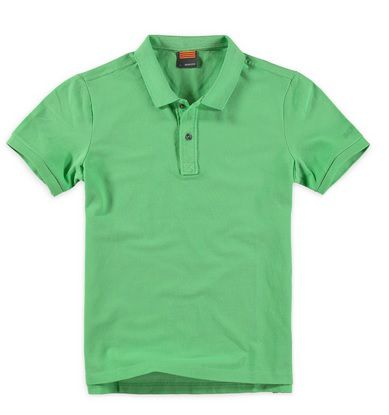Brunotti Frunot Mens Polo Spring Green-S