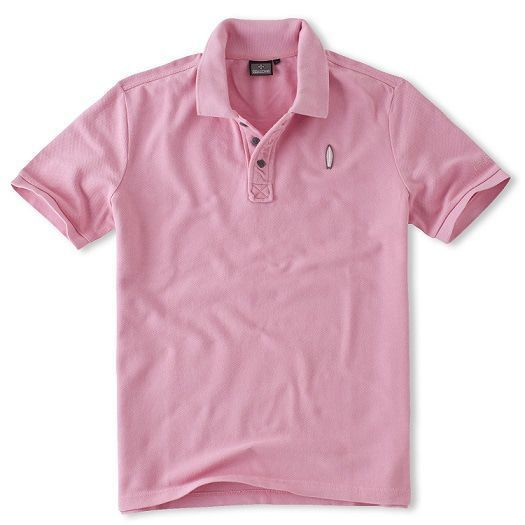 Brunotti Frunot Mens Polo Rose