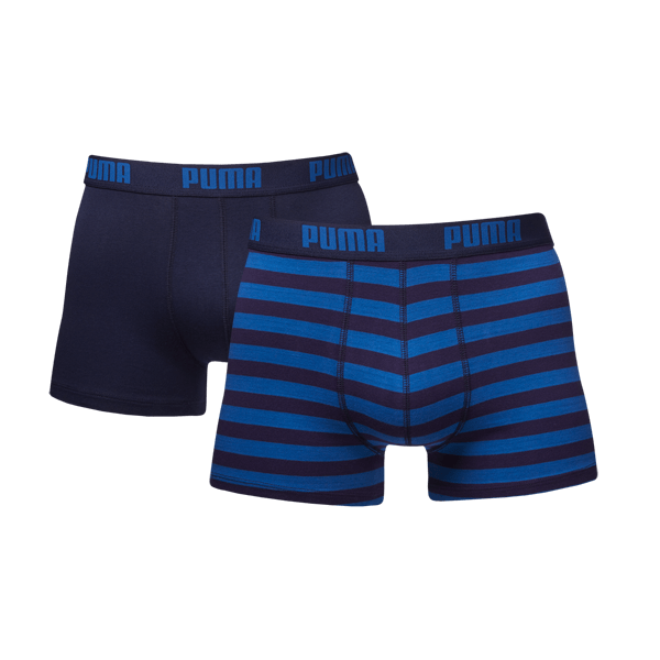 Puma Stripe Blue-M
