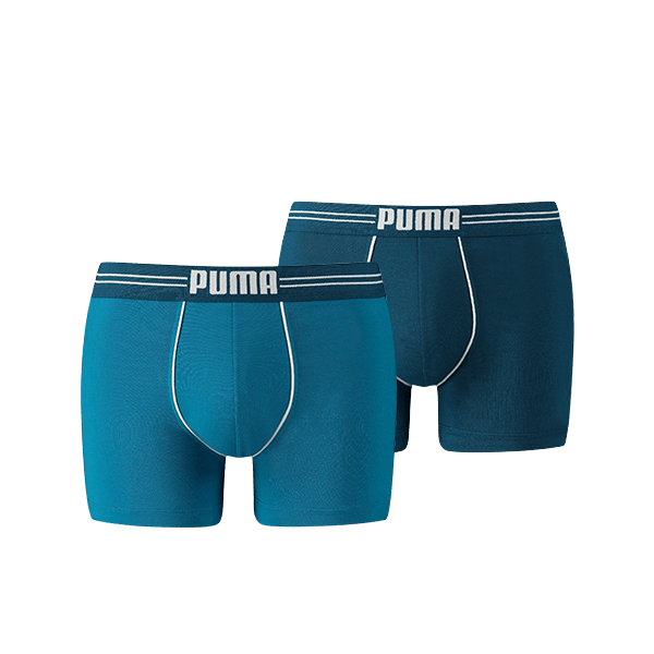 Puma Boxer Athlethic Blue-M