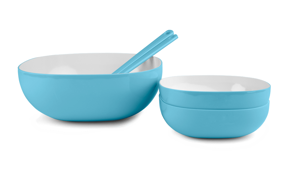 Rosti Mepal salade set