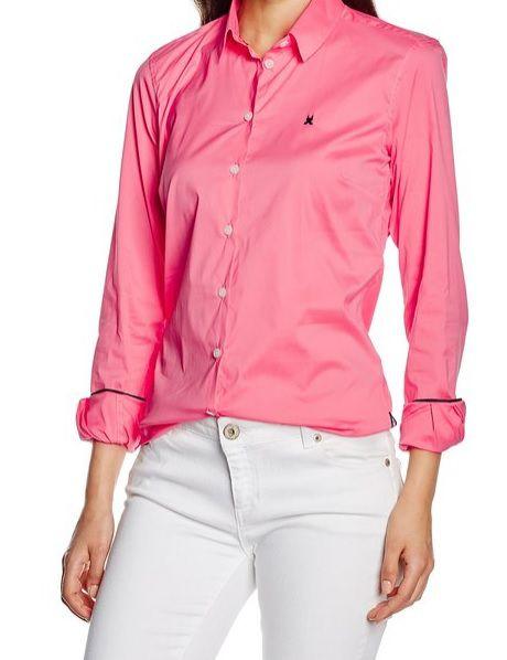 Gaastra dames blouse Strawberry