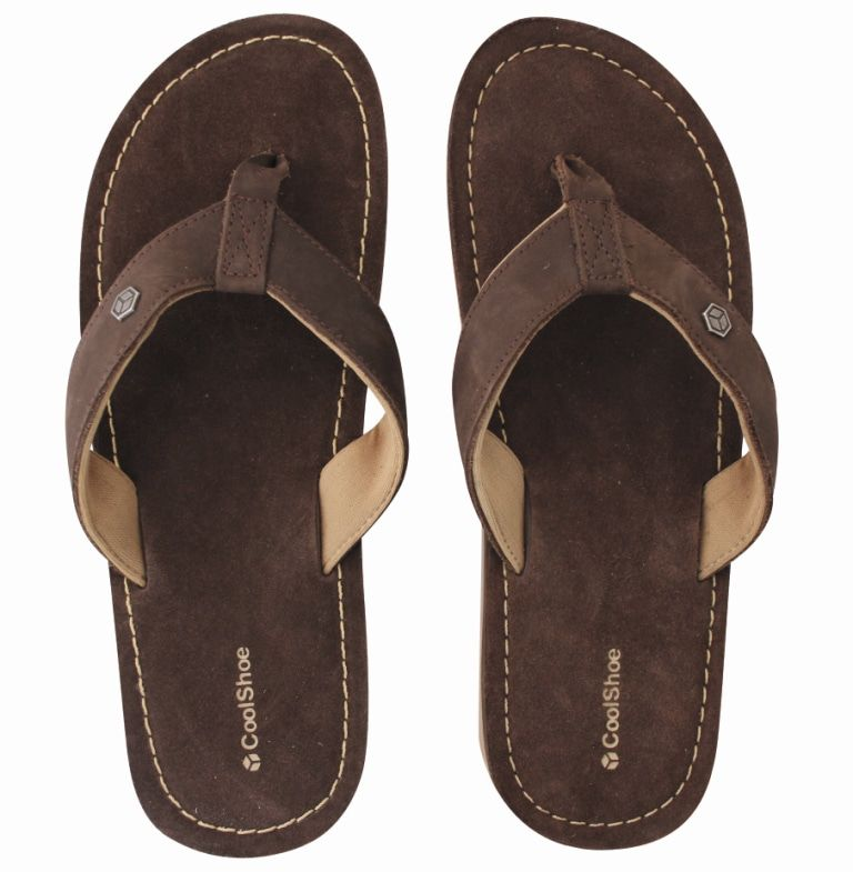 Cool Shoe Sand Brown M1SLA008-00003