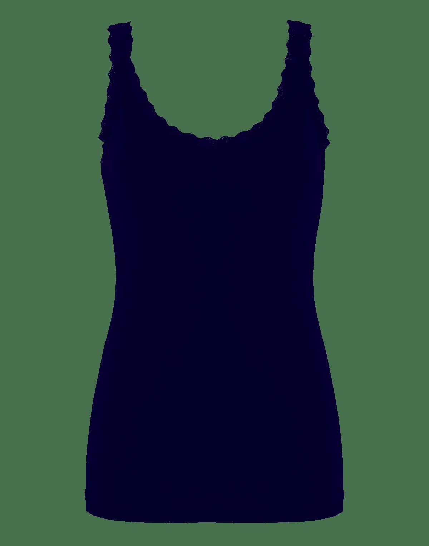 Ten Cate Cotton Women shirt Navy