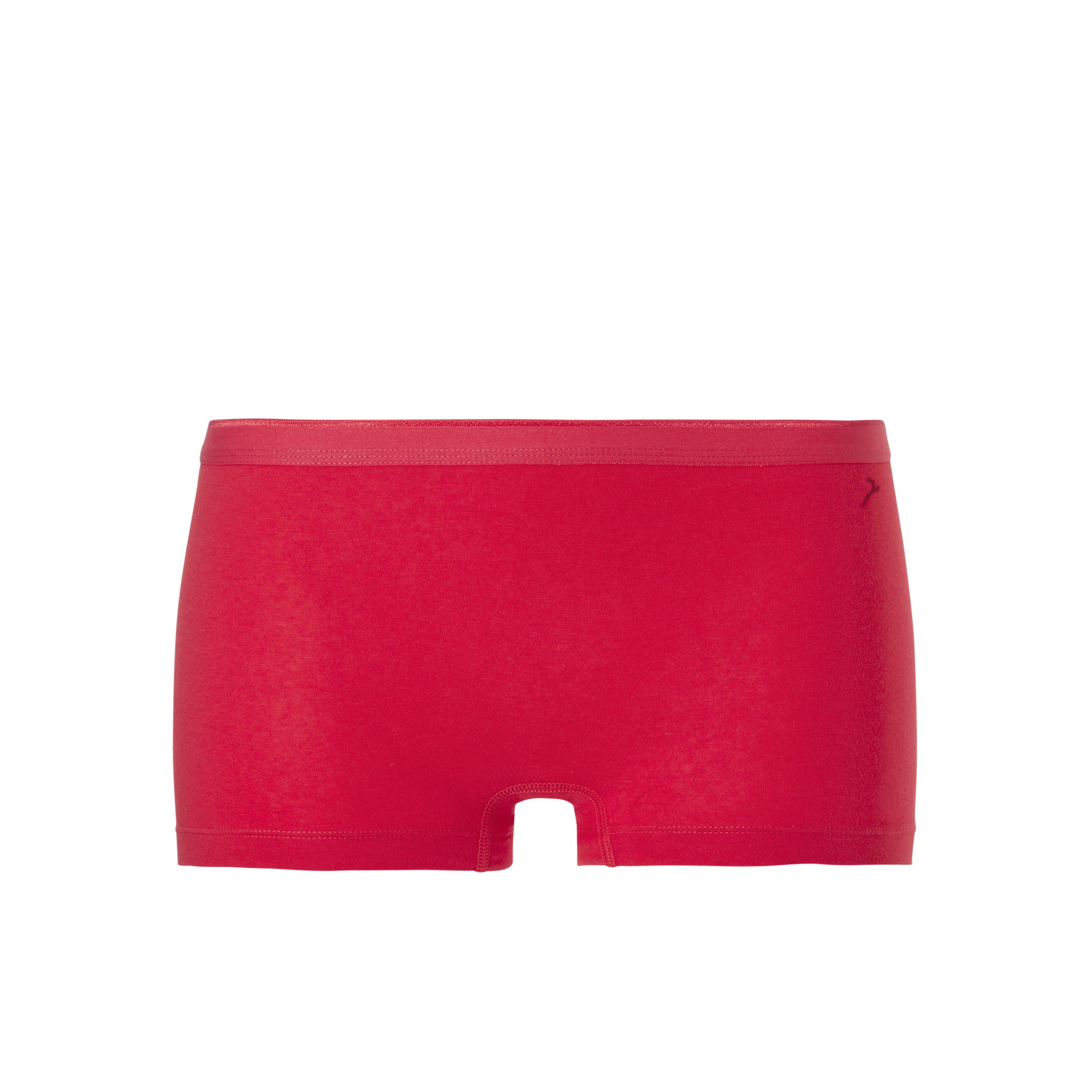 Ten Cate Basic Short Red